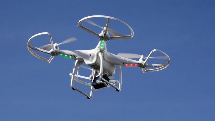Bingöl Valiliği, drone uçuşlarını yasakladı