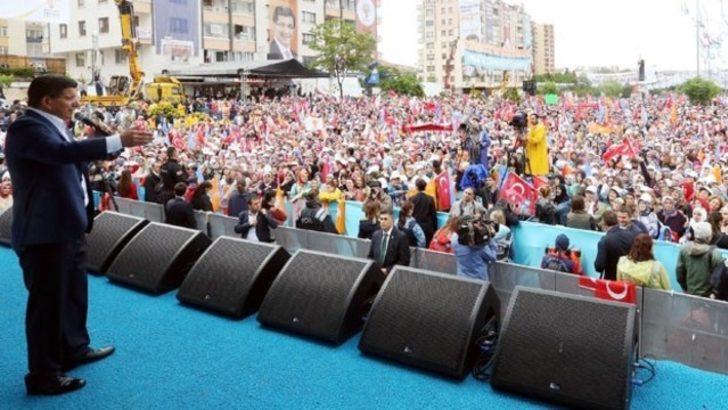 Başbakan Ahmet Davutoğlu'ndan MİT TIR'ları ile ilgili açıklama