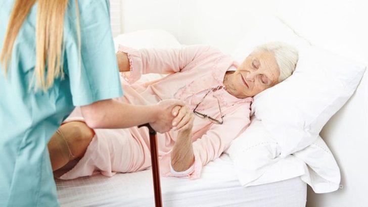 Yaz aylarında yaşlıları bekleyen büyük tehlike