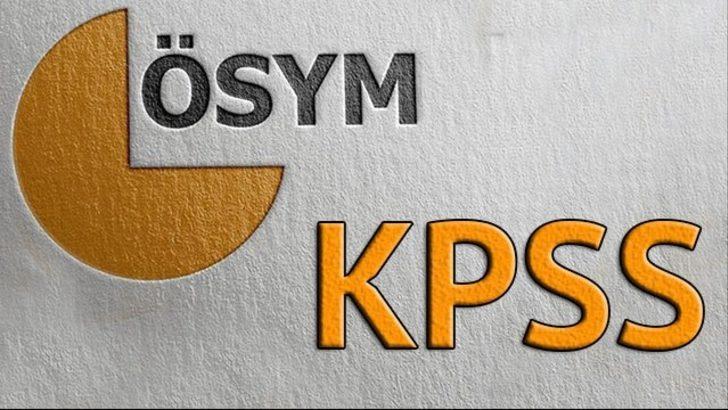 KPSS 2017 başvurusu için son fırsat! KPSS geç başvuru günü bugün!