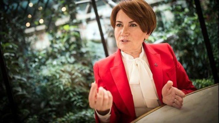 'Meral Akşener yeni parti kuruyor, partide AK Partili isim de yer alıyor'