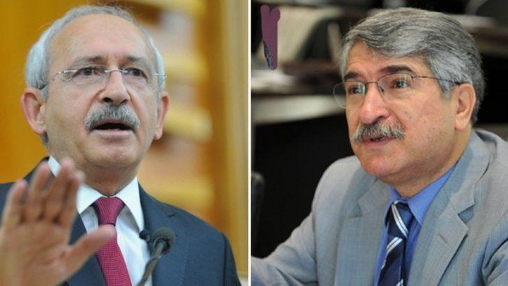 CHP'li Fikri Sağlar'dan Kılıçdaroğlu'nun sözlerine sert yanıt!