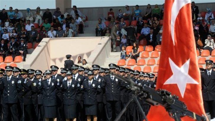 Polis olmak için başvurular başlıyor! PMYO başvuruları ne zaman nerede yapılacak? Polis olma şartları neler?