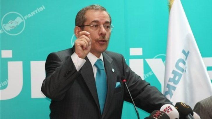 Abdüllatif Şener'den Meral Akşener iddiasına yanıt
