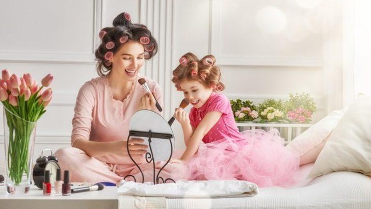Annelik modelinizi nasıl anlayabilirsiniz?