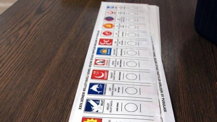 Genel seçimin ardından İstanbul milletvekilleri belli oldu