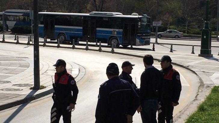 Ankara'daki asılsız bomba ihbarı ile ilgili yeni gelişme
