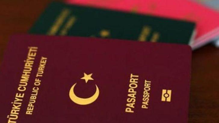 Türkiye'de yatırım yapan yabancıya vatandaşlık hakkı verilecek