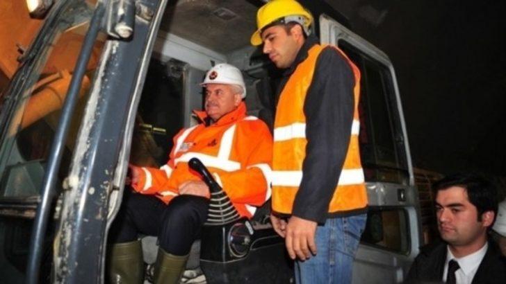 'Binali Yıldırım, İstanbul Büyükşehir Belediye Başkanı olarak aday gösterilsin'