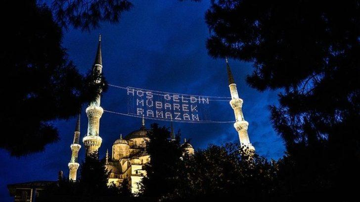 Ramazan ayı ne zaman başlıyor? İlk oruç hangi gün tutulacak? (2017 Dini günler takvimi)