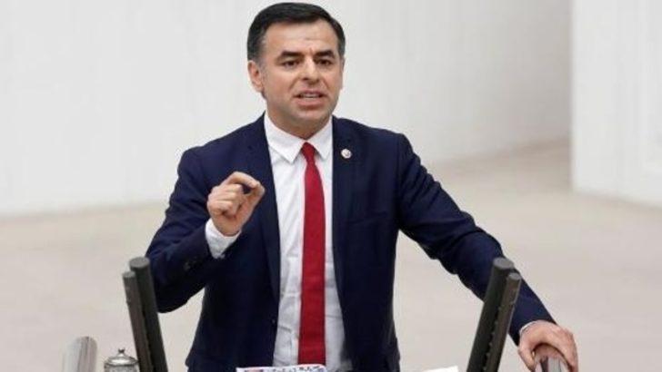 CHP'li Yarkadaş'tan o rapora tepki