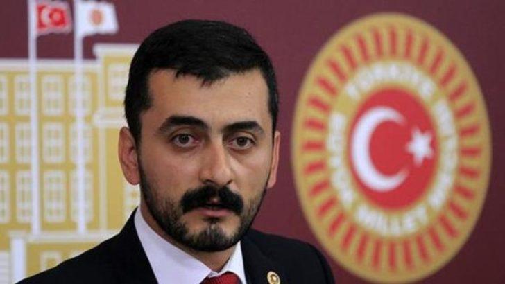 Hesabını hackleyip, CHP'li Eren Erdem'i istifa ettirdiler