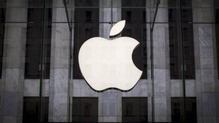 Apple mali tablo olarak bekleneni veremedi