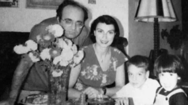 Özgür Mumcu'ya babası Uğur Mumcu için çirkin mesaj: O da sıcağı severdi