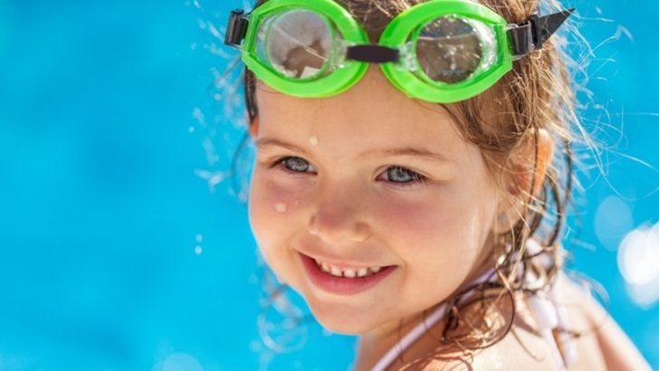 Çocuklarda en sık görülen 6 yaz riski