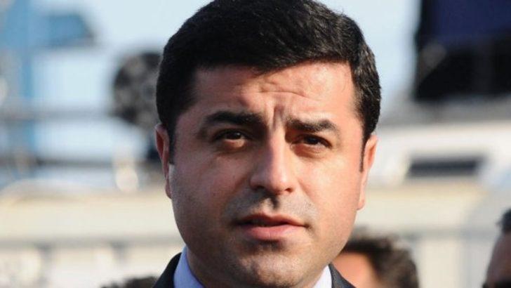 Sonuçların ardından Selahattin Demirtaş'tan ilk açıklama