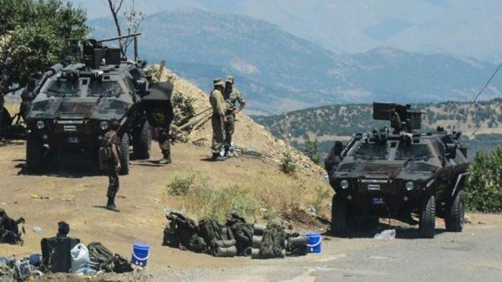 Diyarbakır'ın 16 köyünde sokağa çıkma yasağı