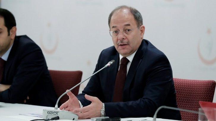 Sağlık Bakanı Akdağ: Sezaryen insanlık suçudur
