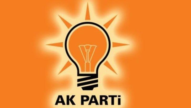 AK Parti'deki FETÖ temizliği için tarih verdi