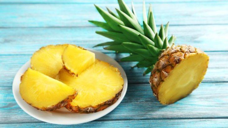 Kayısıdan ananasa, salatalıktan yaban mersinine…