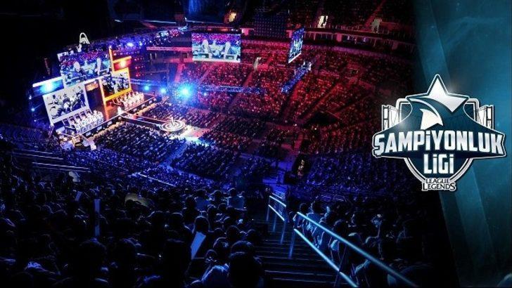 League of Legends Türkiye Şampiyonluk Ligi'nde puan durumu ne? 4. Haftada iyice kızıştı