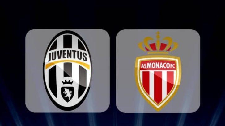 Juventus Monaco maçı canlı izle: Trt izle ! Juventus Monaco maçı şifresiz yayınlanıyor mu?