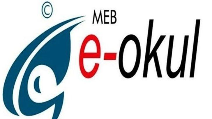 e-Okul Yönetim Bilgi Sistemine giriş yapmanın yöntemi