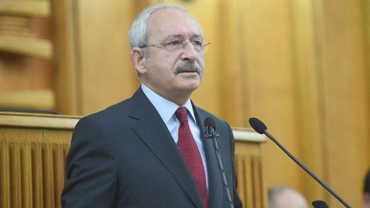 Kılıçdaroğlu'ndan 2019'da ortak aday mesajı