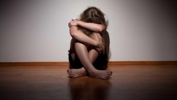 Öz babası göz yummuş, arkadaşı, zihinsel engelli kızına cinsel istismarda bulunmuş