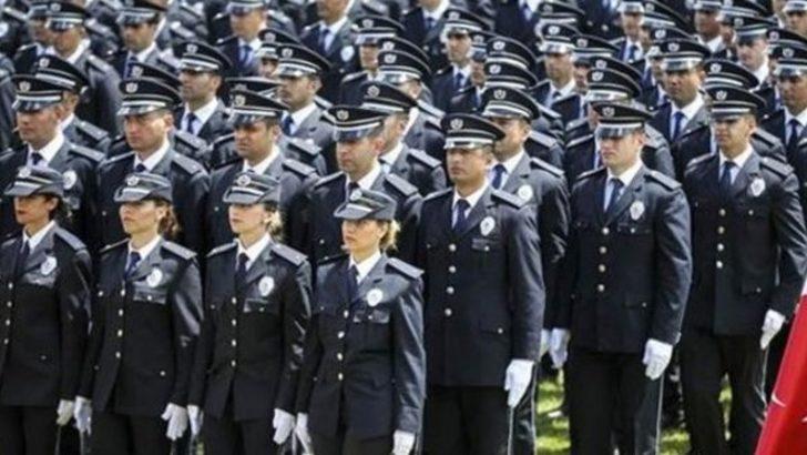 Polis Meslek Eğitim Merkezi sınav sonuçları açıklandı