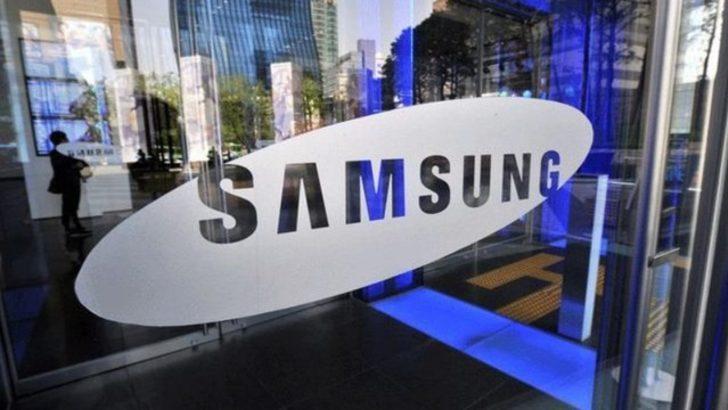 Samsung Çin'de adeta çakıldı