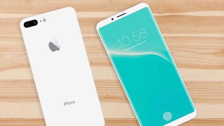 iPhone 8 ne zaman çıkacak? İşte yeni iPhone 8 fiyatı ve tüm detayları