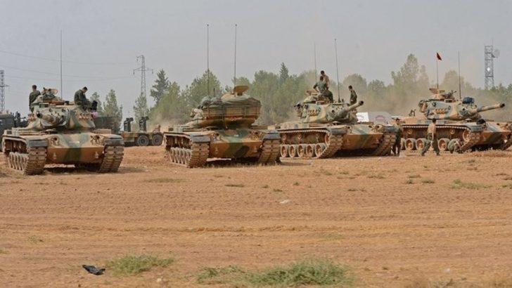 İdlib'in sorumluluğu Türkiye'ye veriliyor