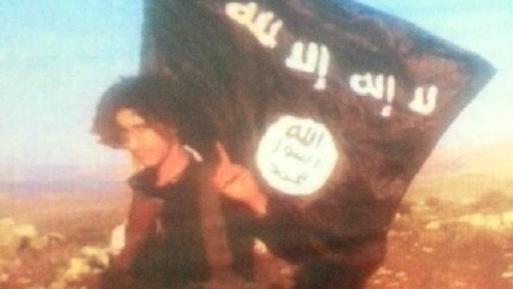 Hatay'da IŞİD terör örgütü mensubu yakalandı