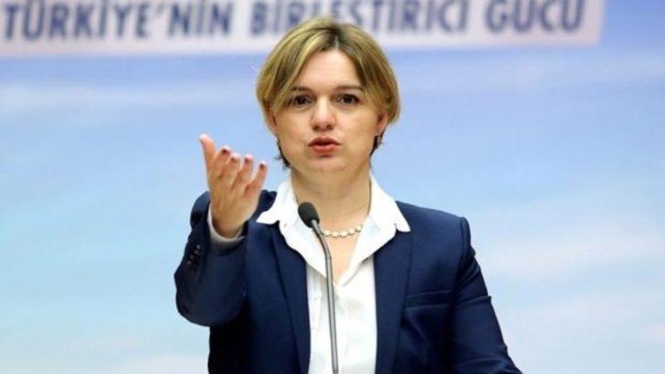 CHP'li Selin Sayek Böke'den genel başkan adaylığı açıklaması
