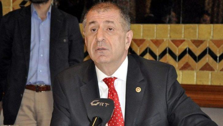 Ümit Özdağ: Başbakan derhal istifa etsin