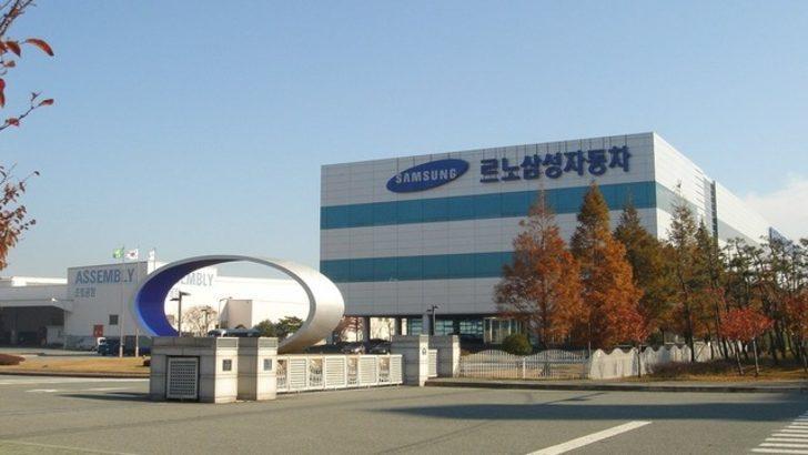 Samsung'dan müthiş yatırım