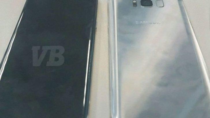 Samsung Galaxy S8 Türkiye'de ne zaman tanıtılacak?