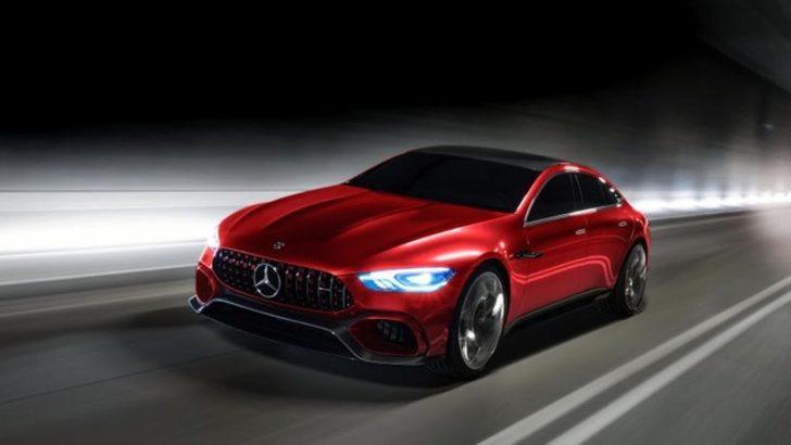 Mercedes-AMG'nin seslerini Linkin Park yapacak
