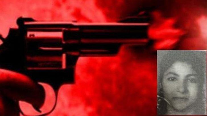 Çatışmanın ortasında kalarak vurulan kadın öldü
