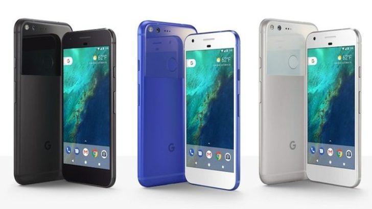 Google Pixel 3'ü LG mi üretecek?