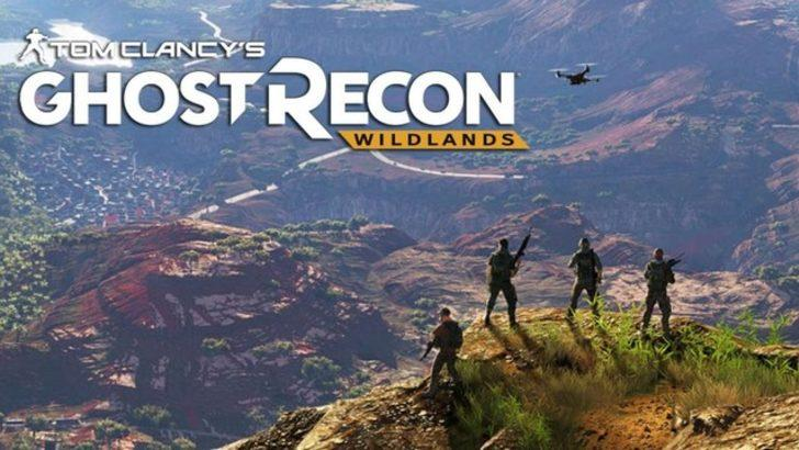 Ghost Recon: Wildlands inceleme puanları