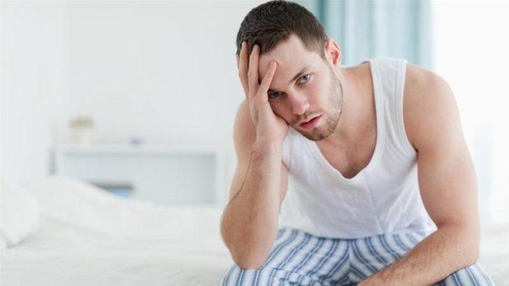Cınsel organın yuzeyel hastalıkları