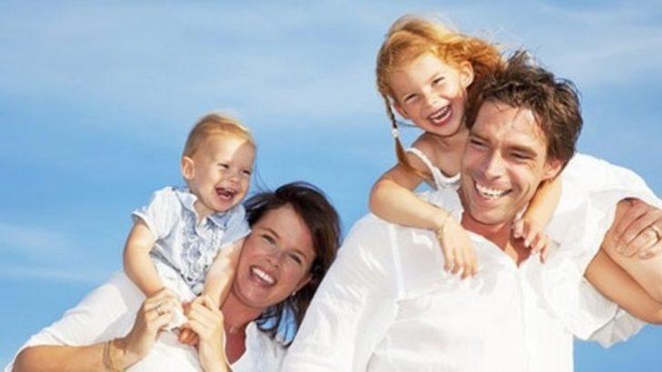 Babalar çocuğun bağımsızlaşmasında daha mı büyük etkiye sahip?