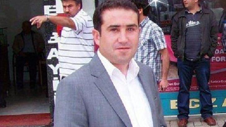 FETÖ'den ihraç edilen öğretmen, iş kazasında öldü