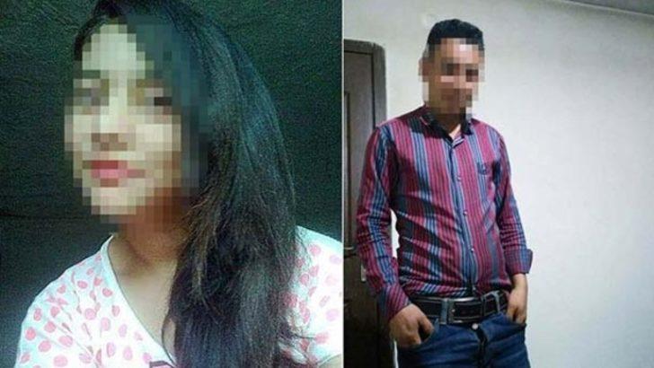 13 yaşındaki kız çocuğuna istismardan tutuklandı