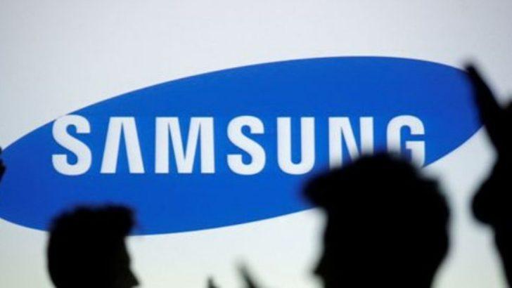 Samsung rekora doğru gidiyor