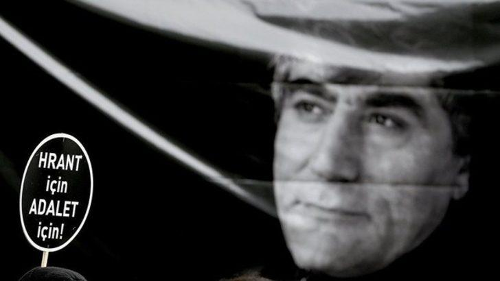'FETÖ 2005'te Hrant Dink'i öldürmemi istedi reddettim'