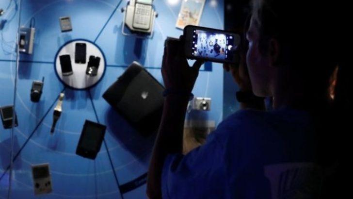 Araştırmacılar dünyanın ilk pilsiz cep telefonunu yaptılar