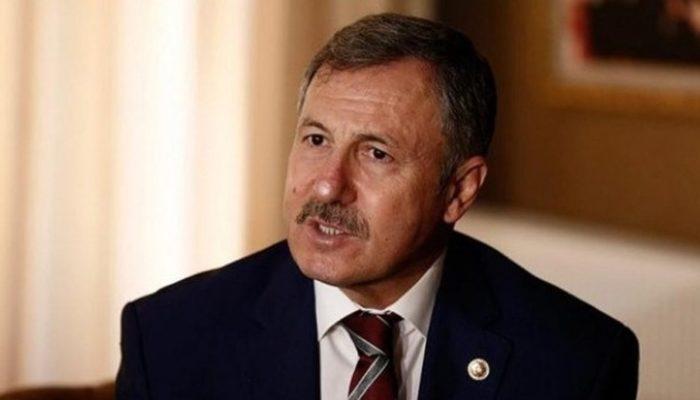 AKP'li Özdağ: Fethullah Gülen, Yavuz'un kaftanıyla gelecekti